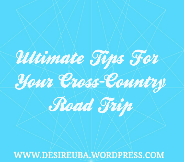 Heck Yes, Hell No! : Ultimate Tips For The Cross Country Nigerian Road Trip